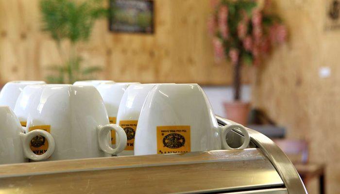 Coffee Shops Capella